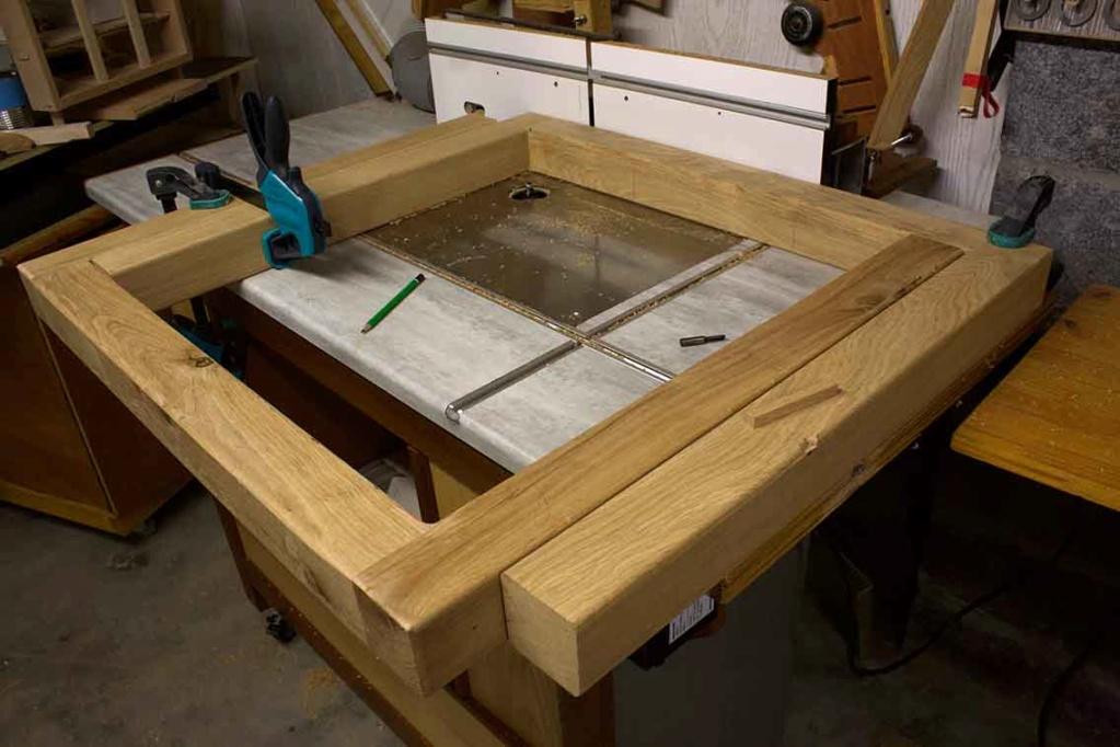[Récup et fabrication] Une table copiée sur Ishitani - Page 3 8010