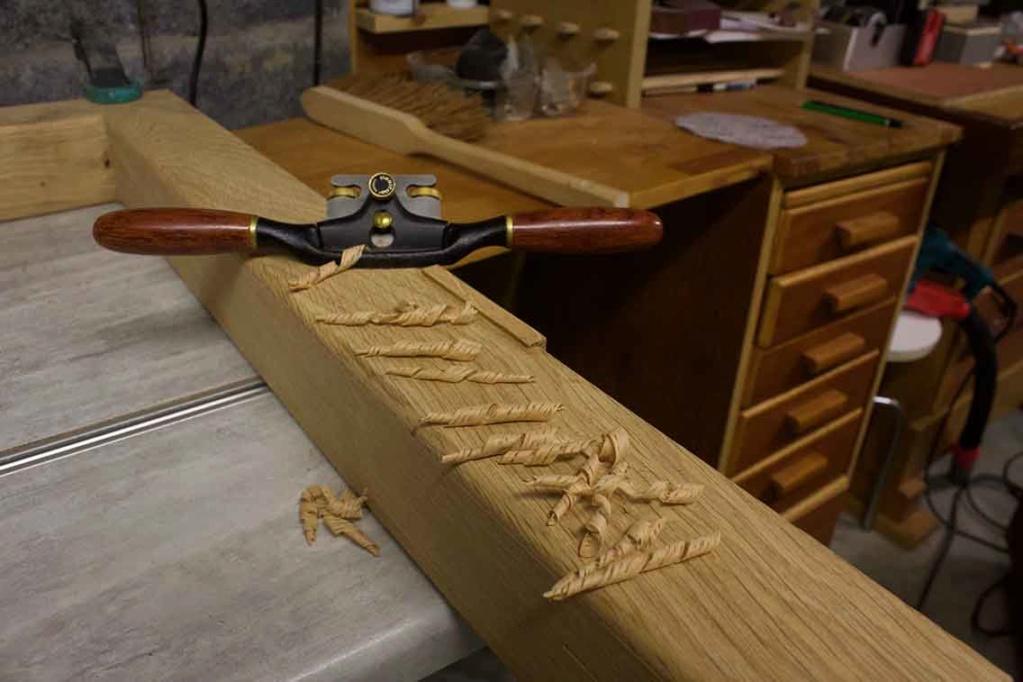 [Récup et fabrication] Une table copiée sur Ishitani - Page 3 8410