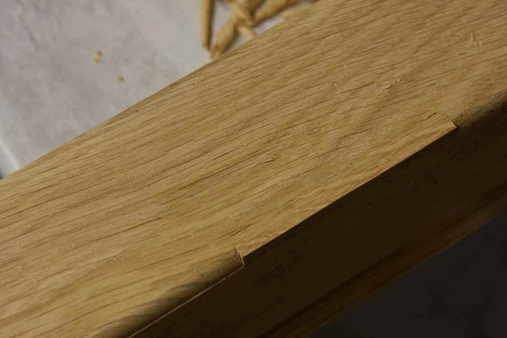 [Récup et fabrication] Une table copiée sur Ishitani - Page 3 8610