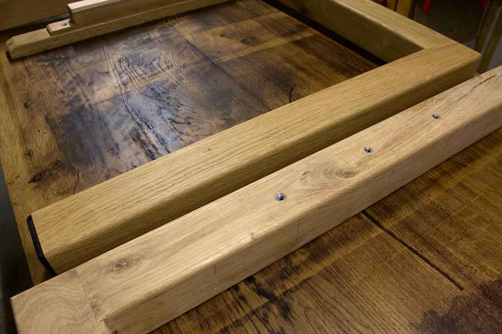 [Récup et fabrication] Une table copiée sur Ishitani - Page 3 8811