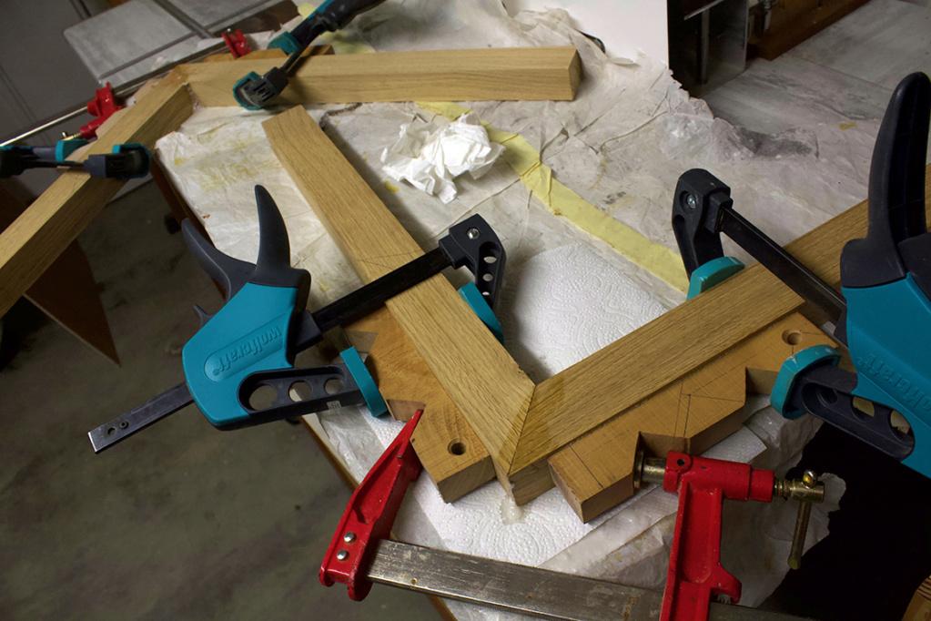 [Récup et fabrication] Une table copiée sur Ishitani - Page 4 9110