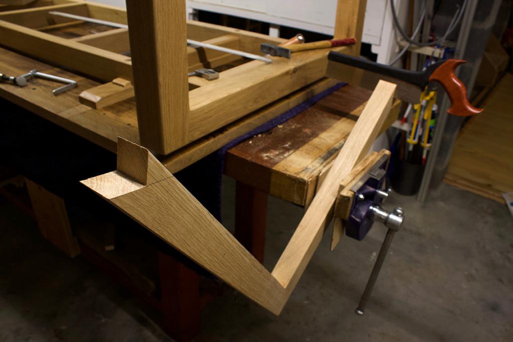 [Récup et fabrication] Une table copiée sur Ishitani - Page 4 9210