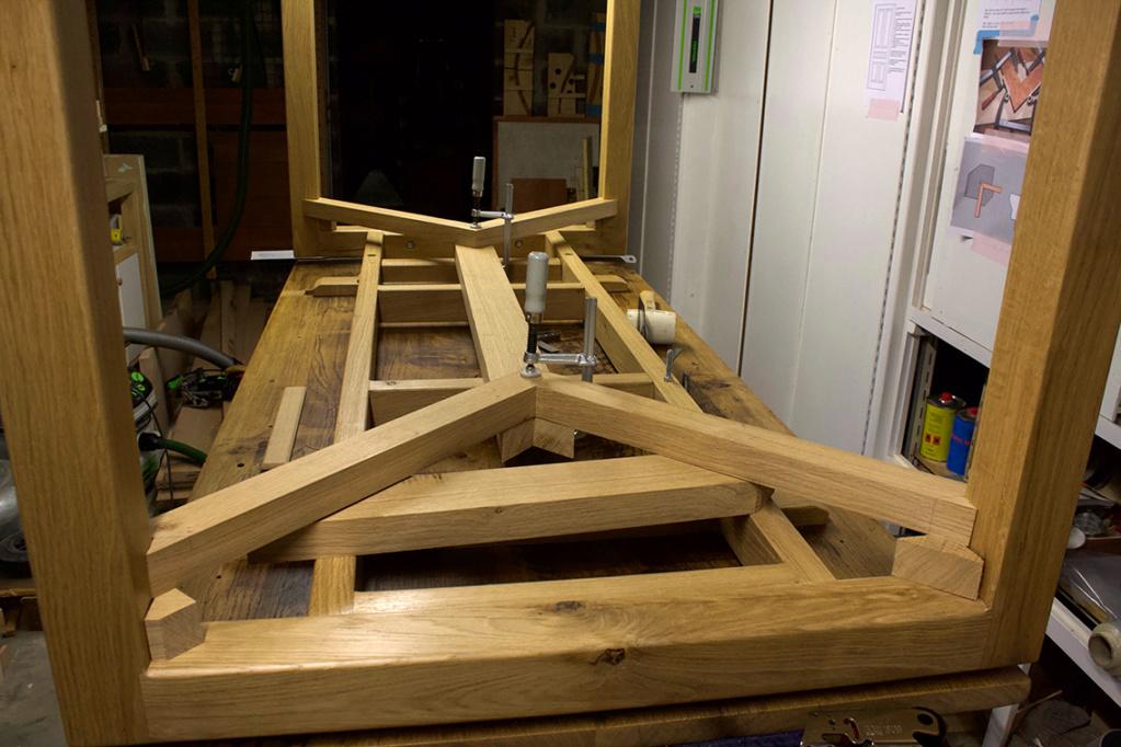 [Récup et fabrication] Une table copiée sur Ishitani - Page 4 9310