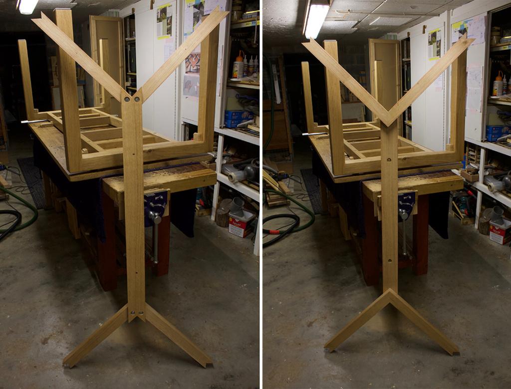[Récup et fabrication] Une table copiée sur Ishitani - Page 4 9410