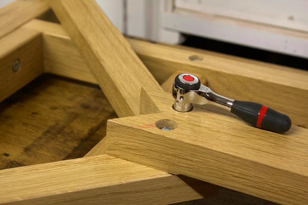 [Récup et fabrication] Une table copiée sur Ishitani - Page 4 9510