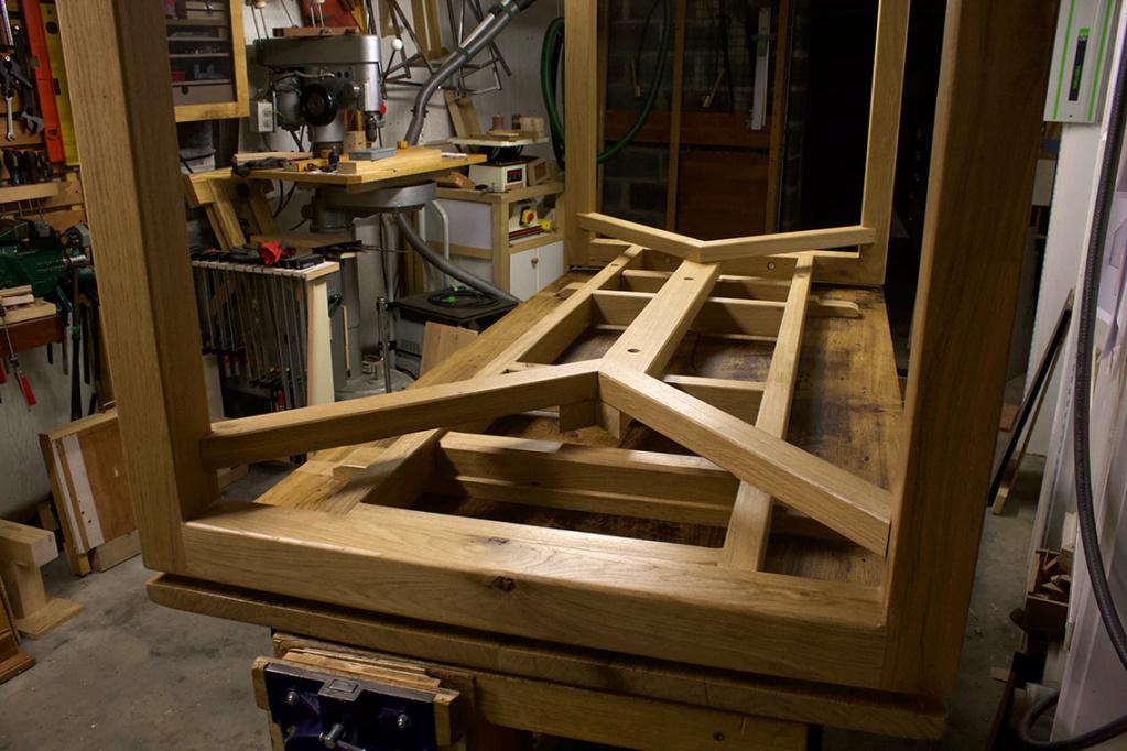 [Récup et fabrication] Une table copiée sur Ishitani - Page 4 9910