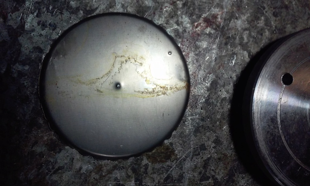декоративная крышка подшипника тонарма своими руками 20190218