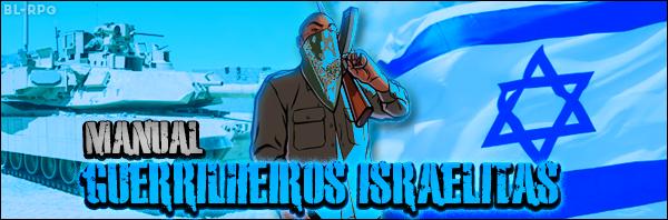 [MANUAL] Guerrilheiros Israelitas Sem_tz11