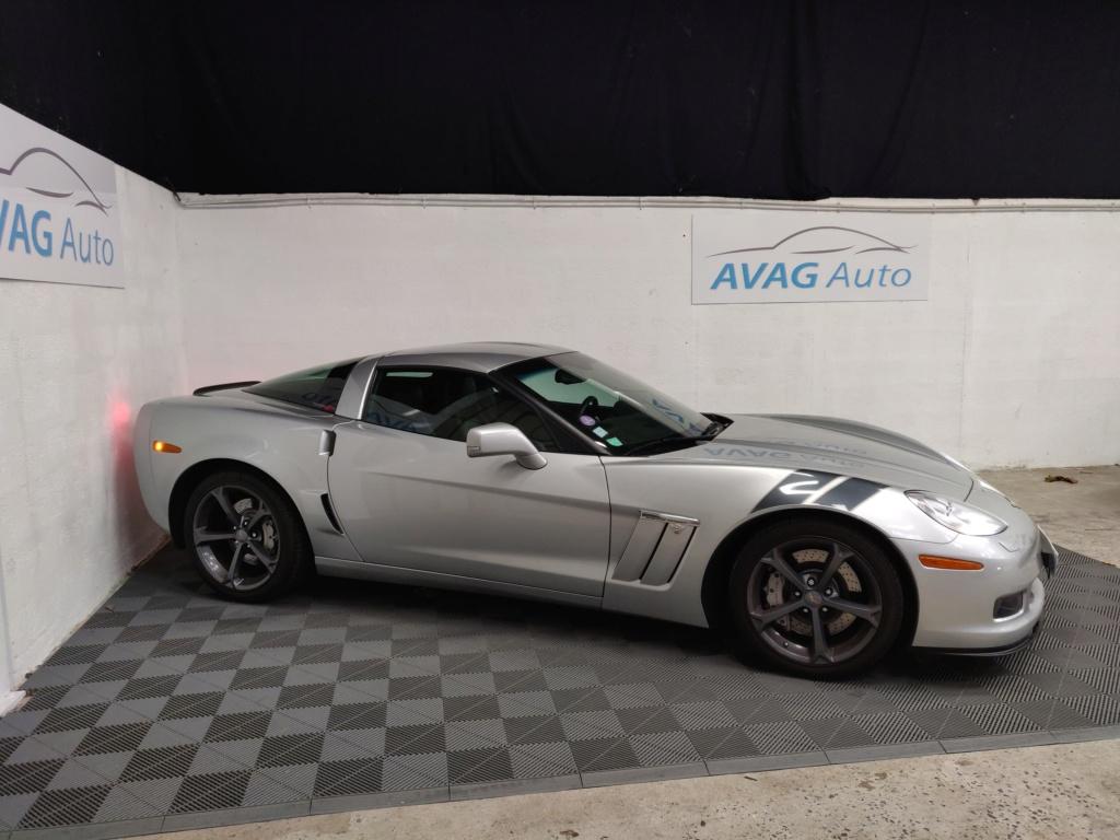 P'tit nouveau dans le magic Corvette World - Page 2 Img_2015