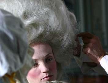 Marie-Antoinette avec Caroline Bernard docu-fiction de Grubin) - Page 2 2625410