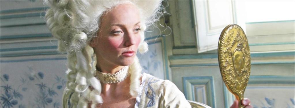 Marie-Antoinette avec Caroline Bernard docu-fiction de Grubin) - Page 2 Marie-10