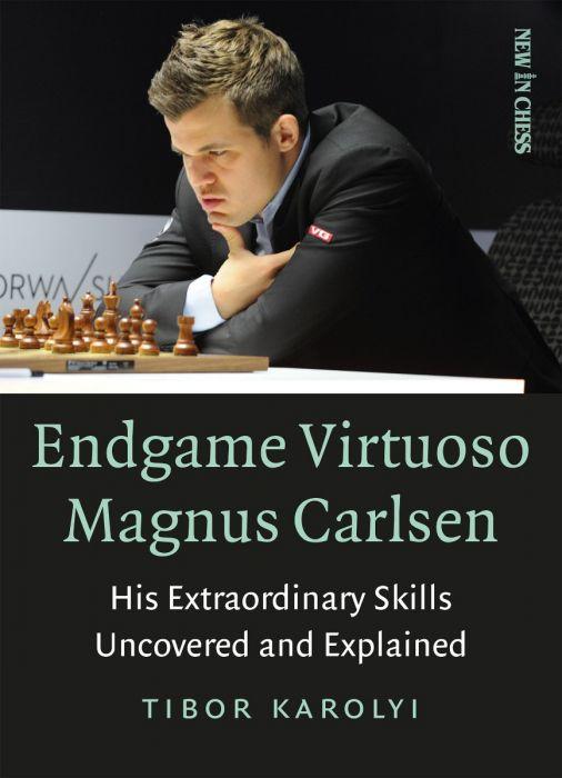 ENDGAME VIRTUOSO MAGNUS CARLSEN 905811