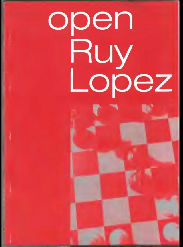 OPEN RUY LOPEZ by GLENN FLEAR Screen17