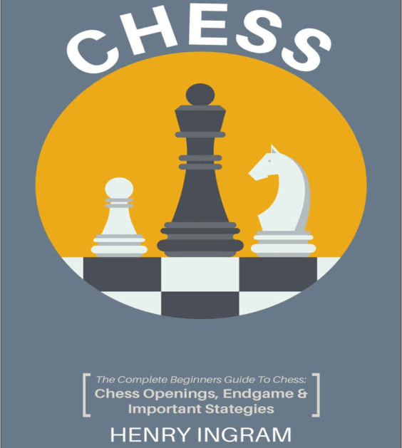 COMPLETE BEGINNERS GUIDE TO CHESS Screen17