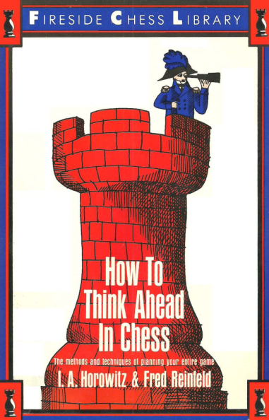HOW TO THINK AHEAD IN CHESS Screen18