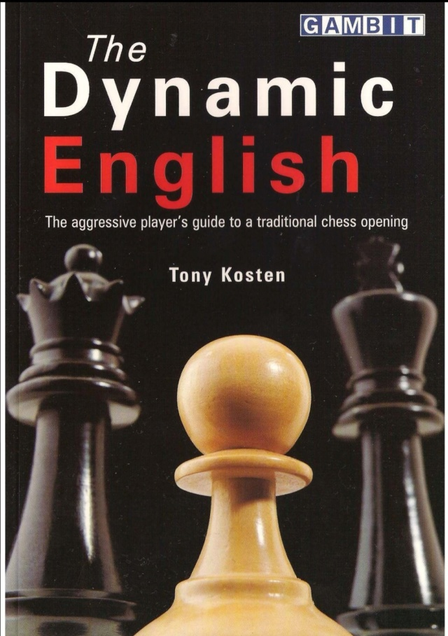 DYNAMIC ENGLISH by TONY KOSTEN Screen20