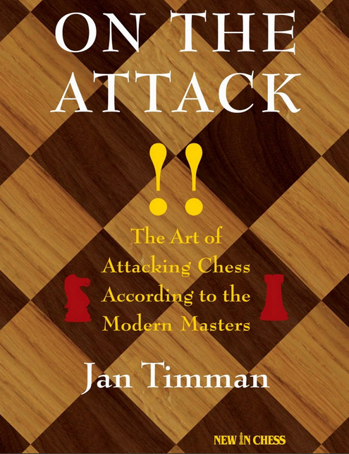 ON THE ATTACK by JAN TIMMAN Screen20