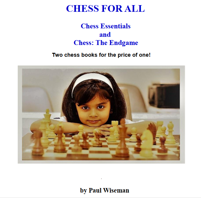 CHESS FOR ALL Screen21