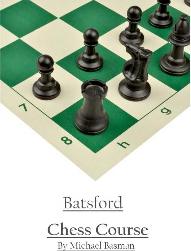 BATSFORD CHESS COURSE Screen23