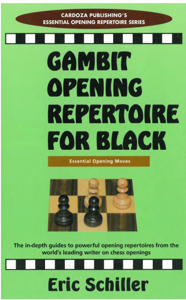 GAMBIT OPENING REPERTOIRE FOR BLACK AND WHITE Screen26