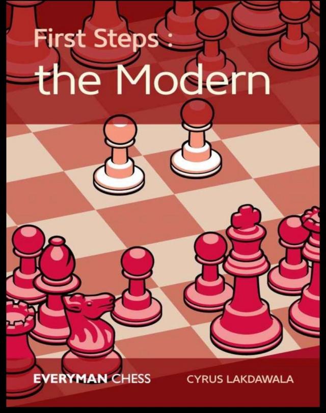 First Steps: The Modern - Cyrus Lakdawala Screen28