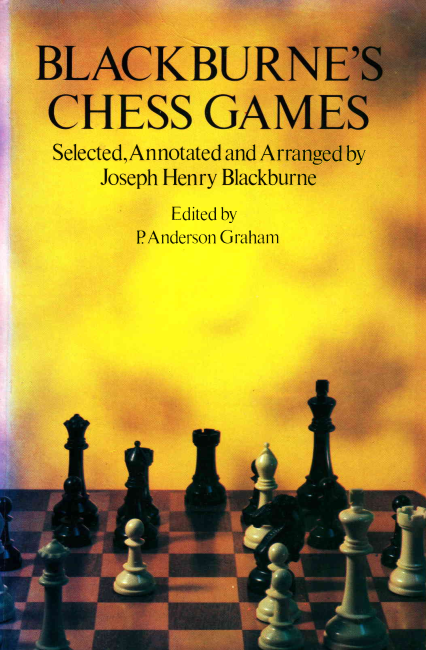 BLACKBURNE'S CHESS GAMES Screen35