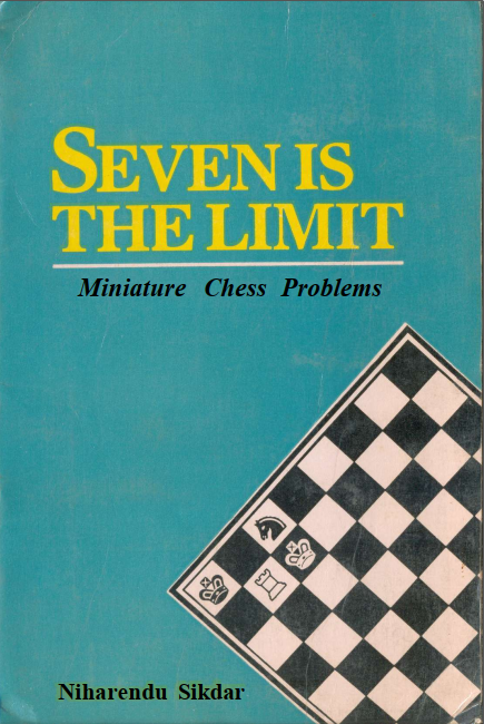 MINIATURE CHESS PROBLEMS-SEVEN IS THE LIMIT Screen38