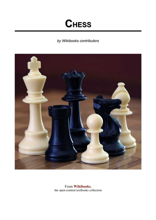 Chess (wikibook contributors) Screen39
