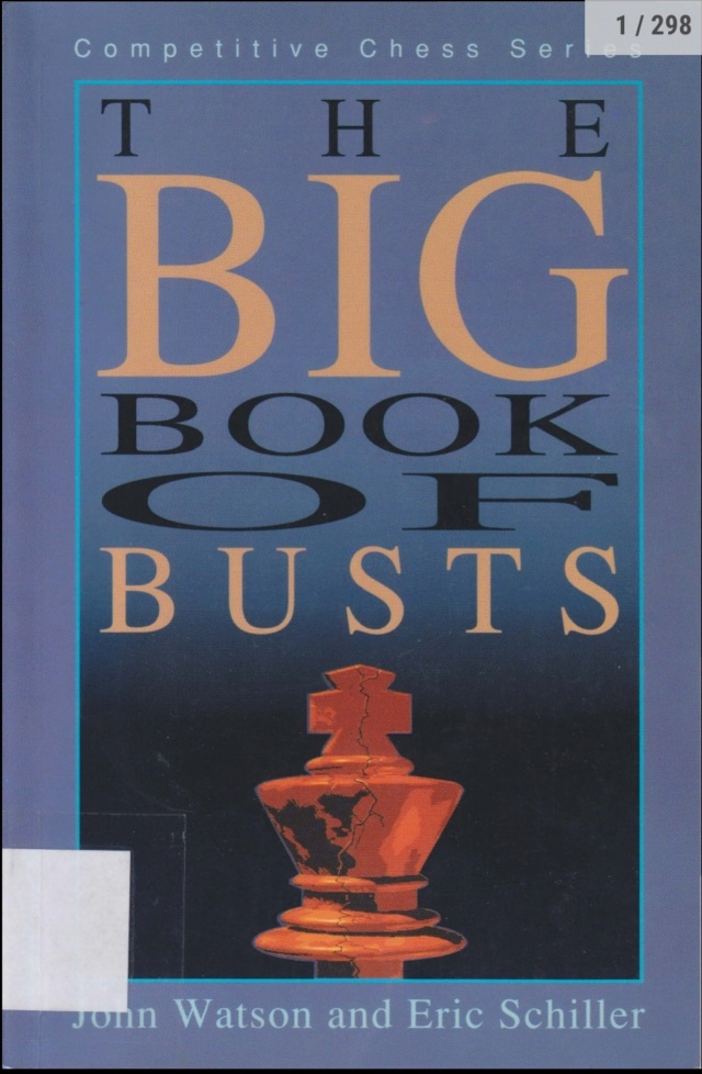 BIG BOOK OF BUSTS by ERIC SCHILLER Screen40