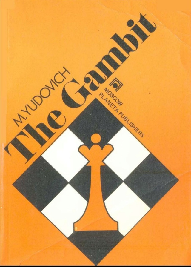 THE GAMBIT Screen41