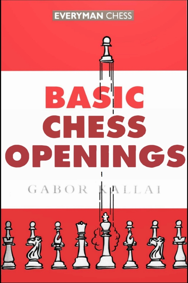 BASIC CHESS OPENINGS Screen42