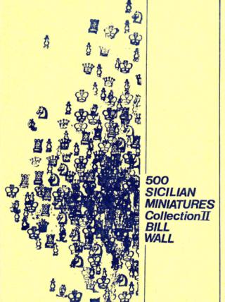 500 MINIATURE SERIES BY BILL WALL Screen44