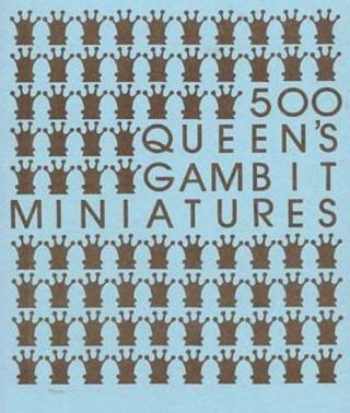 500 MINIATURE SERIES BY BILL WALL Screen45