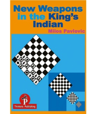 NEW WEAPONS IN THE KINGS INDIAN Screen50