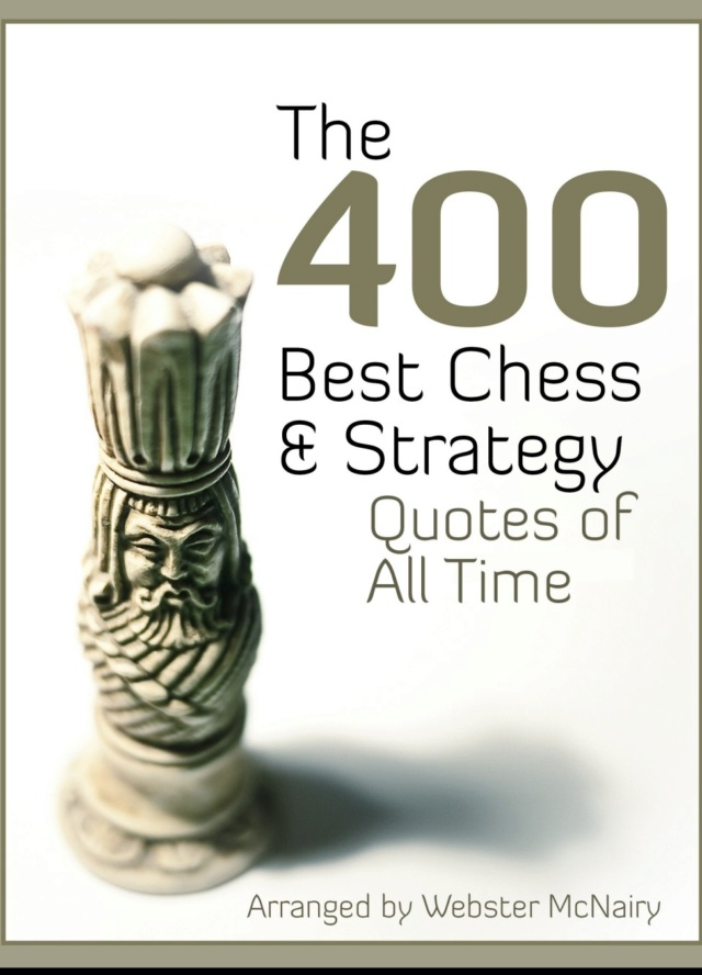 The 400 Best chess & strategy quotes of all time Screen52