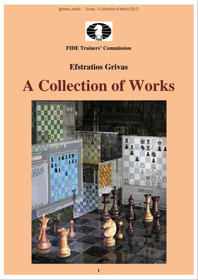 Effstratios Grivas A COLLECTION OF WORKS Screen56