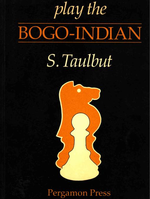 PLAY THE BOGO INDIAN-SHAUN TAULBUT Screen57