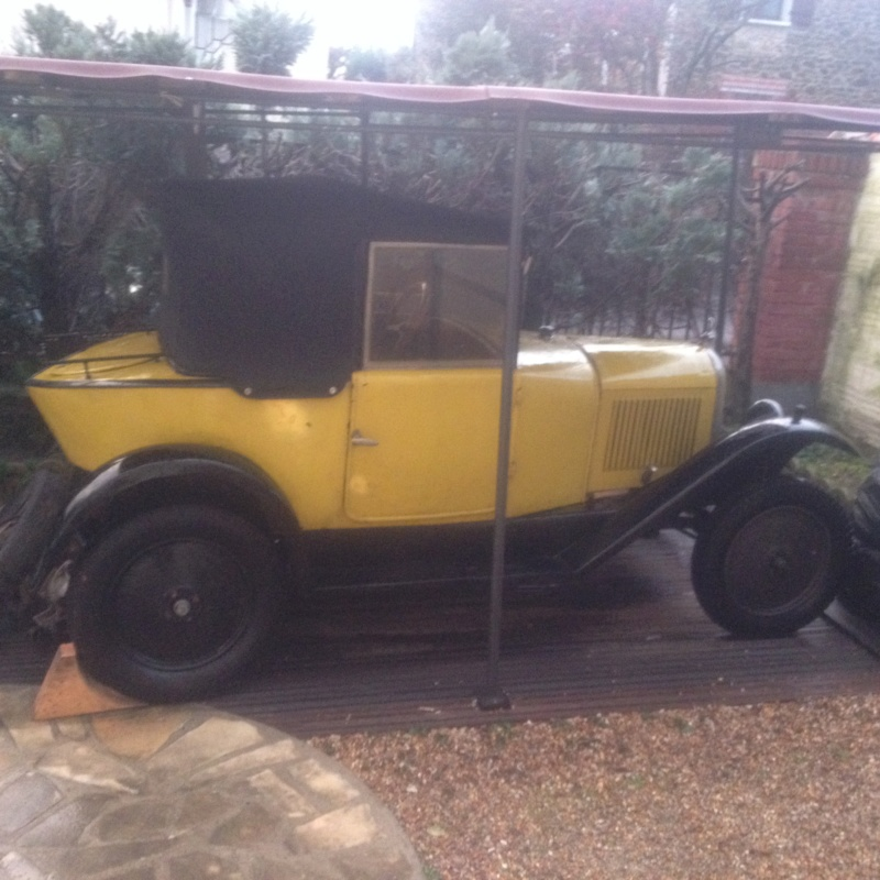 Ma C3 cabriolet Img_2310