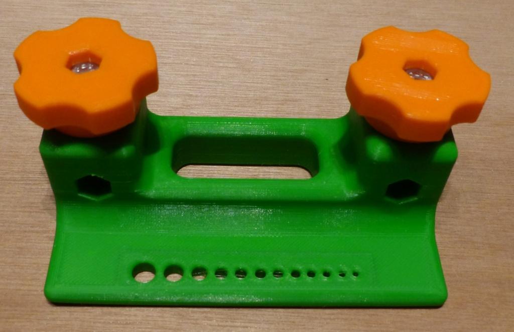 Dispositif pour découpe circulaire sur festool 1400 00112