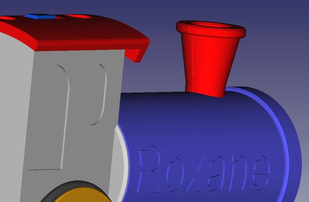 Trucs et astuces lors du dessin pour optimiser la qualité de nos impressions 3D - Page 3 Chemin10