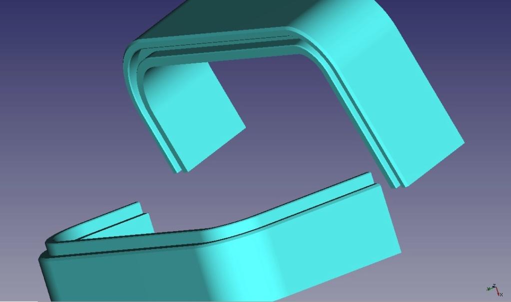 Loco « électrique » en 3D pour le train en bois BRIO - Page 5 Coque_12