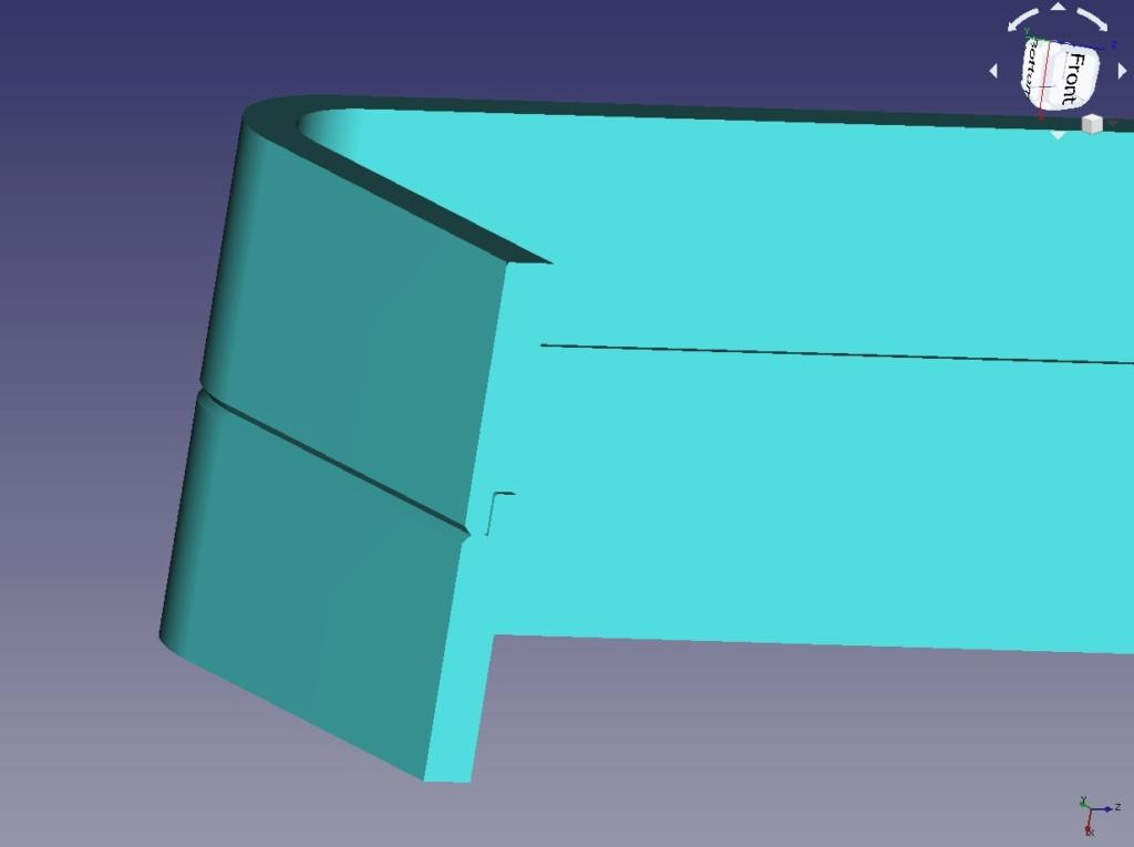 Loco « électrique » en 3D pour le train en bois BRIO - Page 5 Coque_13