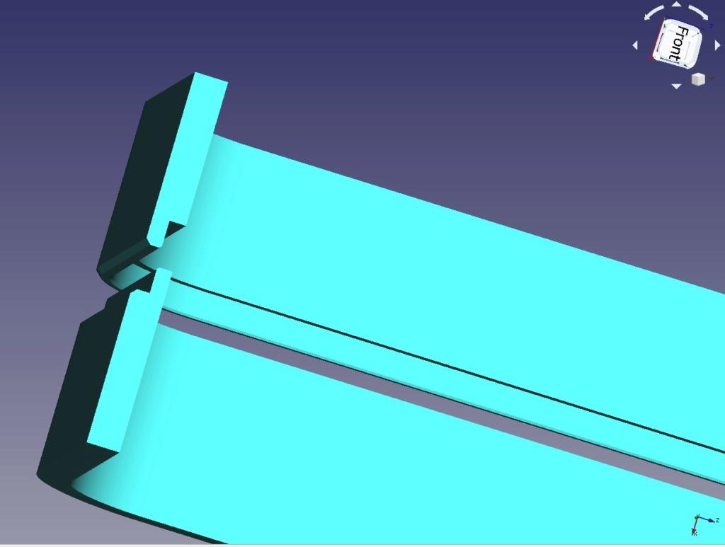 Loco « électrique » en 3D pour le train en bois BRIO - Page 5 Coque_14
