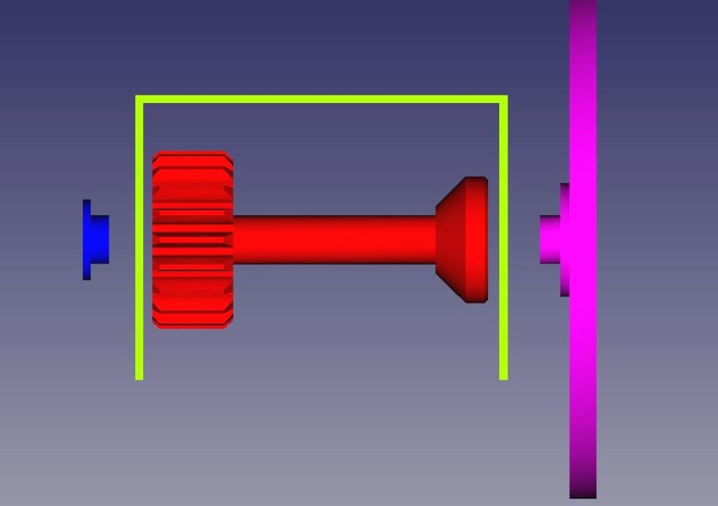 Loco « électrique » en 3D pour le train en bois BRIO - Page 4 Fc0210