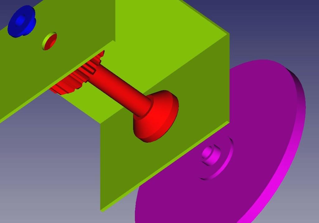 Loco « électrique » en 3D pour le train en bois BRIO - Page 4 Fc0310