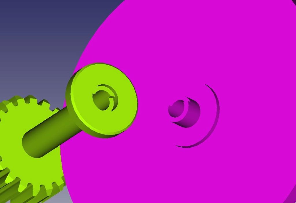 Loco « électrique » en 3D pour le train en bois BRIO - Page 4 Fc0510