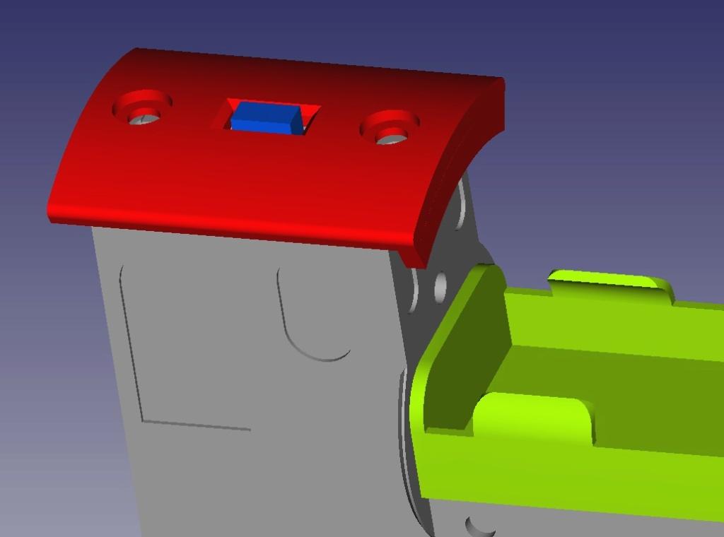 Loco « électrique » en 3D pour le train en bois BRIO - Page 4 Fc1010