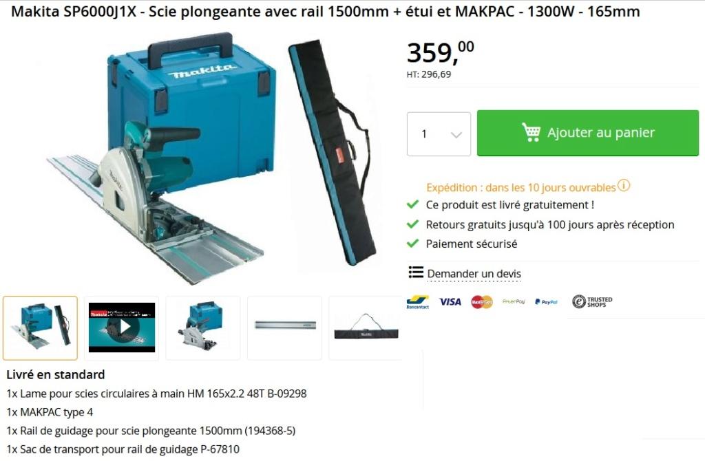 Face à face Festool 55TS REBQ et Makita SP6000 - Page 2 Sp600010