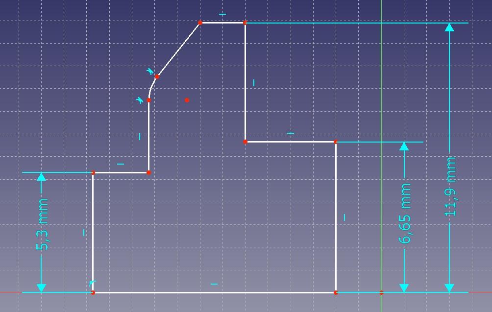 Trucs et astuces lors du dessin pour optimiser la qualité de nos impressions 3D - Page 3 Surf0310