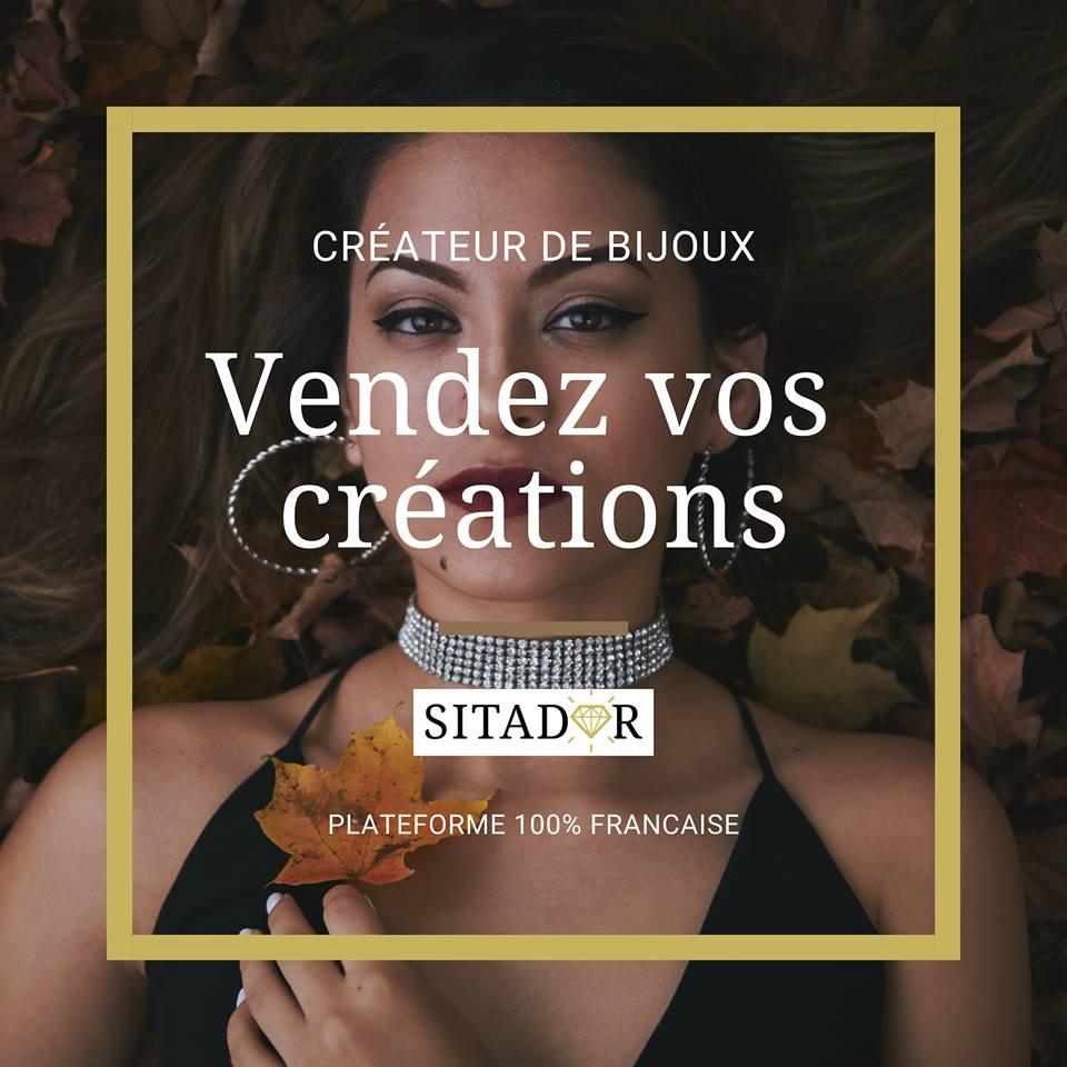 MarketPlace SITADOR / bijoux de créateur Français uniquement  Creaat10